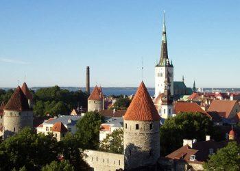 TallinnEstonia