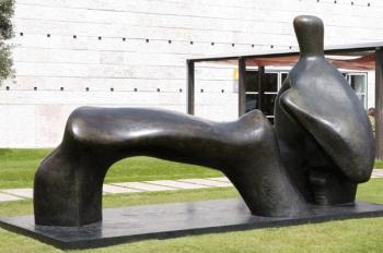 Ten Monumental British Sculptures