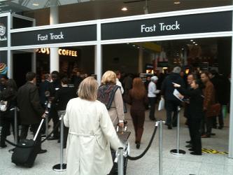 World Travel Market 2010 is open!