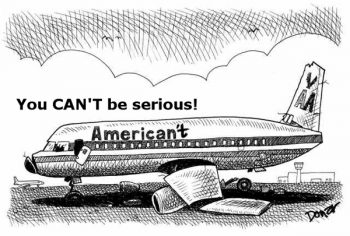 American't Airlines