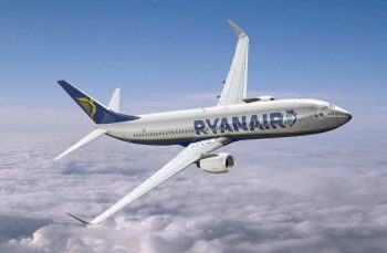 Ryanair announced Riga to Cologne flights