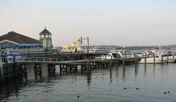 Alexandria Marina.