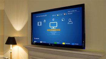 Swisscom ConnectedHotel TV