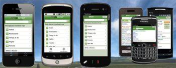 TripAdvisor Mobile Apps