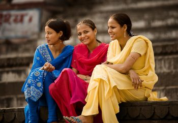 India's emerging middle class has seen a rise in travelers from the sub continent.