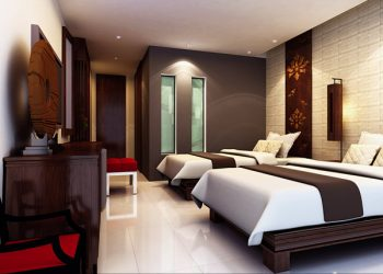 Ananta Burin Krabi Resort Deluxe rooms