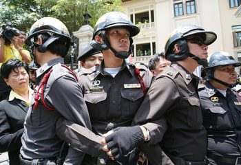 Father believes that Thai police authorities are covering up tourist deaths in Chiang Mai