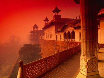 The city of Agra is just one of the cities covered by the new Date Range Fares
