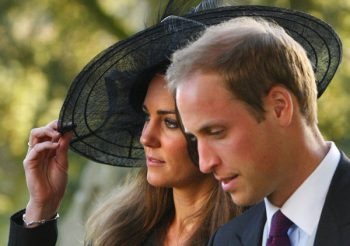 Prince William and Princess Kate Middleton have kept tight-lipped about their honeymoon destination