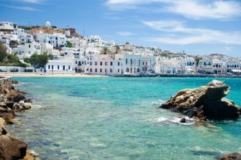 Mykonos: Home of Hedonism and Beauty on the Aegean