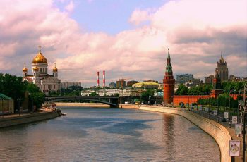 Russia's enormous potential for online travel is something Travelport want to take advantage of