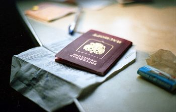 Ukraine and Serbia sign a new visa liberalization deal