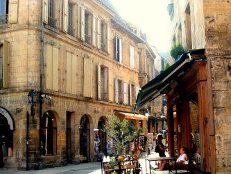 Sarlat - Frankreich