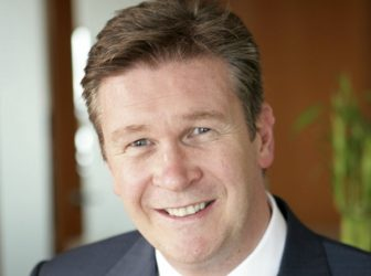 Travelport's Gordon Wilson