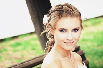 St Petersburg wedding in 72 hours