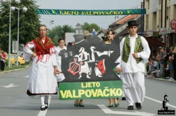 Valpovo summer