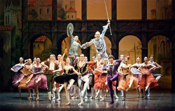 St. Petersburg Boris Eifman State Ballet Theatre