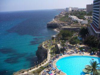 Hotel Sol Mastines Chihuahuas Calas de Mallorca