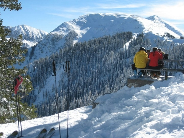 Taos Ski Valley Leverages Vacationroost For Vacationers