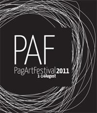 Pag Art Festival - PAF 2011