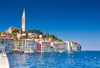 Incomperatble Rovinj