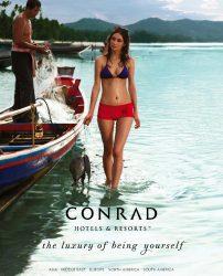 Conrad photographic brand brand