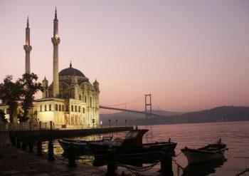 istanbul morning