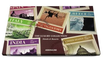 Luxury Collection Destination Guides
