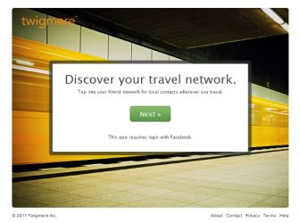 Twigmore Puts People First in Travel