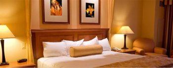 Magnuson Hotel Castleton Inn