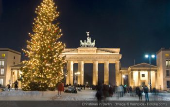A Very Cultural Christmas – Fantastic European Xmas Trips For Schools