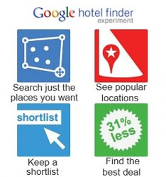 "Google Hotel Finder Adds ""Search by Travel Time"""