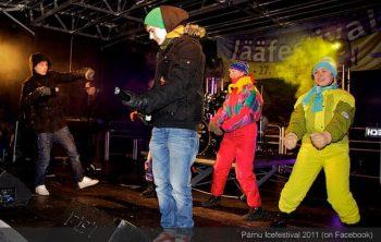 Pärnu Icefestival
