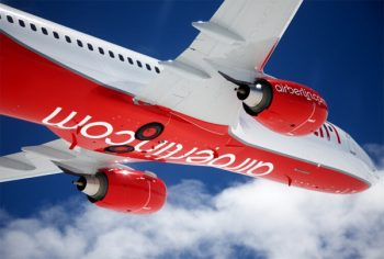 Air Berlin: Trimmed Down & Refined for 2012
