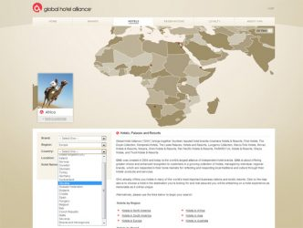 Great Travel Websites of 2012 – Global Hotel Alliance