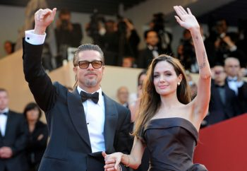 Brad Pitt & Angelina Jolie Plan Luxury Resort in Croatia