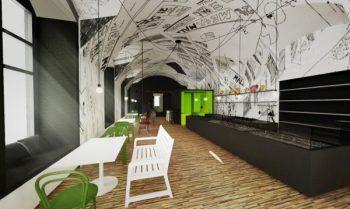 Fusion Hotel Prague