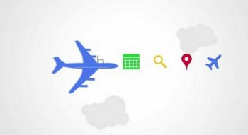 Google Flight Search Moves to Mobile