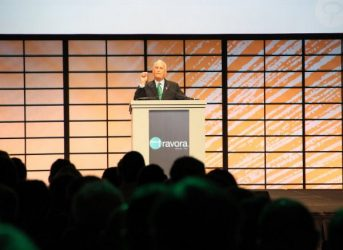 Philip Wolf founder and Chairman of PhoCusWright