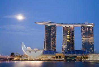 Marina Bay Sands: Singapore's Top Eco-Friendly Hotel