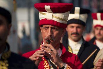 Azerbaijan Celebrates Novruz Festival