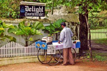 Kerala hospitality