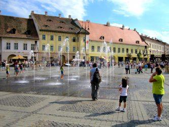 Sibiu – Where Romania's Past Meets the Present
