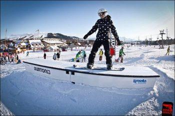 World Snowboarding Day