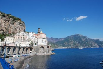 Almati, near Sorrento.