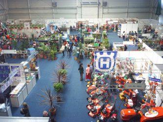 Gardenia Fest, courtesy Arad City