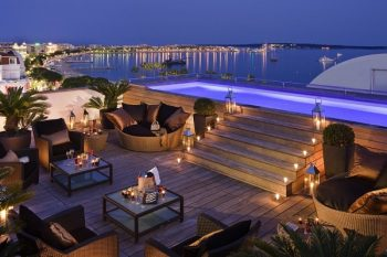 Hotel Majestic Cannes
