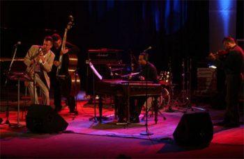Jazz Festival Sibiu