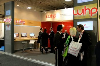 WIHP at ITB Berlin