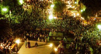 Rab Medieval Festival